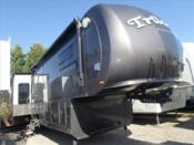 Used 2013 Forest River TRILOGY 3800RL Fifth Wheel For Sale