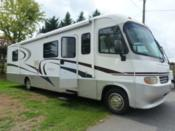 Used 1999 Holiday Rambler Endeavor 365GS SOLD AS IS Class A - Gas For Sale