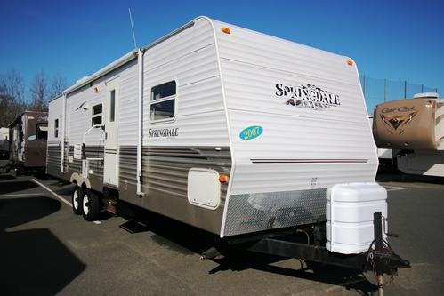 2007 Keystone Springdale