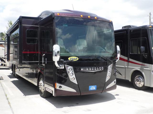 Buy a New Winnebago Tour in Concord, NC.
