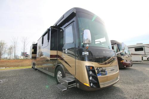 2013 Newmar KING AIRE