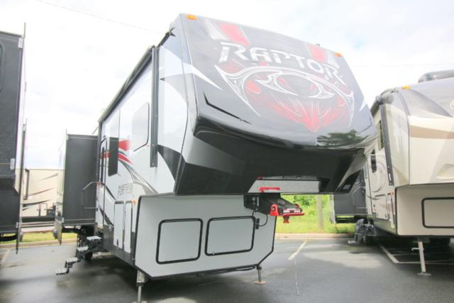 Buy a New Keystone Raptor in Concord, NC.