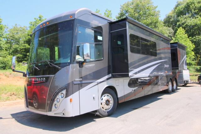 Buy a New Winnebago Journey in Concord, NC.