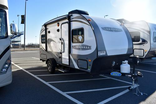 New Or Used Travel Trailer Campers For Sale Rvs Near Concord