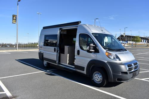 Used Class B Motorhomes For Sale New Green Used Class B
