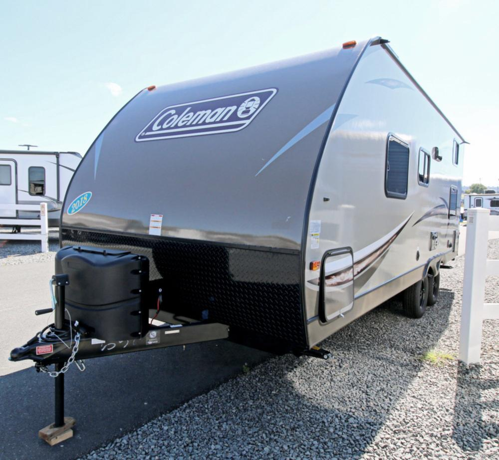 Coleman trailers for sale in nc for Coleman s fish market