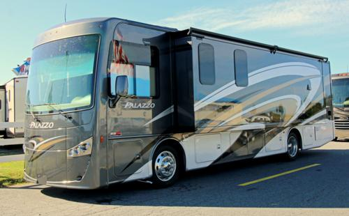 New Or Used Class A Diesel Motorhomes For Sale Camping World Rv