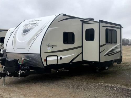 Camping World Council Bluffs >> Coachmen Freedom Express RVs for Sale - Camping World RV Sales