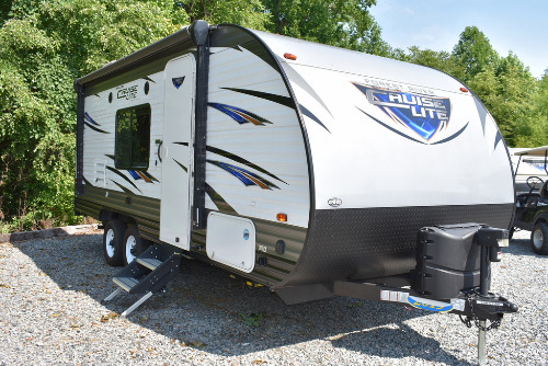 Forest River Salem Cruise Lite 201BHXL RVs for Sale