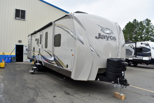 Jayco Eagle Ht 295DBOK RVs For Sale Camping World RV Sales
