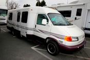 Used 2000 Winnebago Winnebago 22QD Class B For Sale