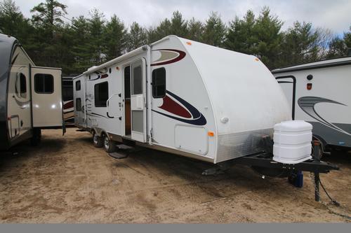 Camping world lowell ar