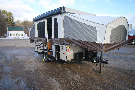 RV : 2017-FOREST RIVER-M-1970ESP