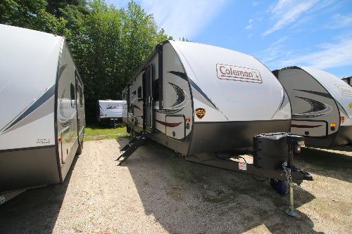 Coleman Coleman Light 3015BH RVs for Sale - Camping World RV