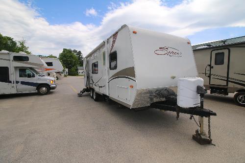 K Z Rv Spree RVs for Sale - Camping World RV Sales