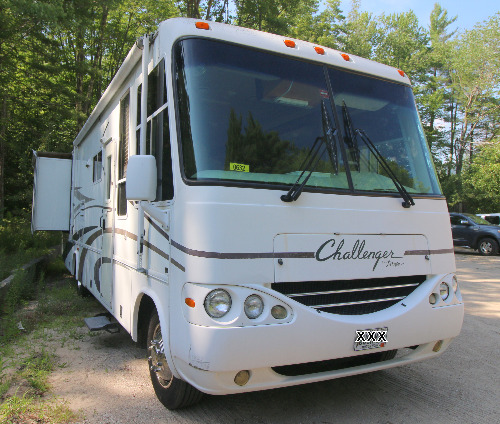 Damon RVs for Sale - Camping World RV Sales