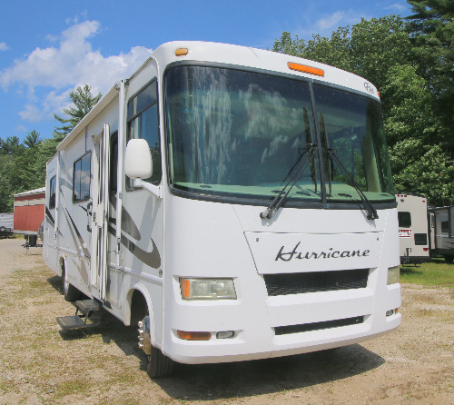 Exterior : 2007-FOUR WINDS-30Q