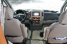 Cab : 2009-ROADTREK-RS