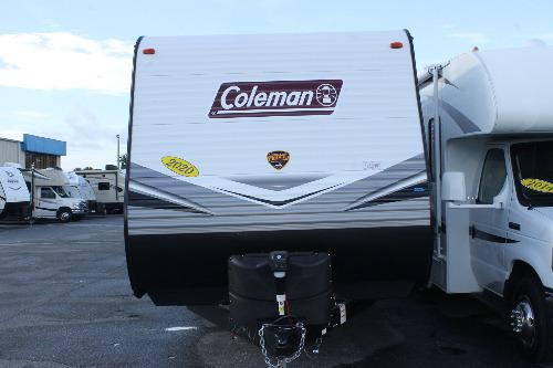 Coleman RVs for Sale - RVs Near Cocoa