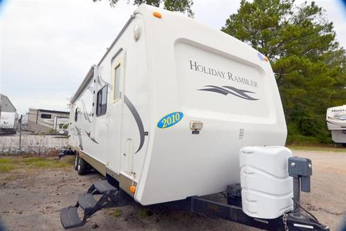 2010 Holiday Rambler Savoy Sl