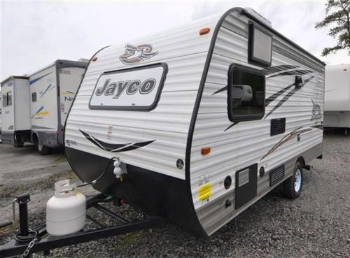 2016 Jayco JAY FLIGHT SLX