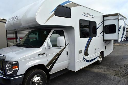 Class C Front Living Rvs For Sale Camping World