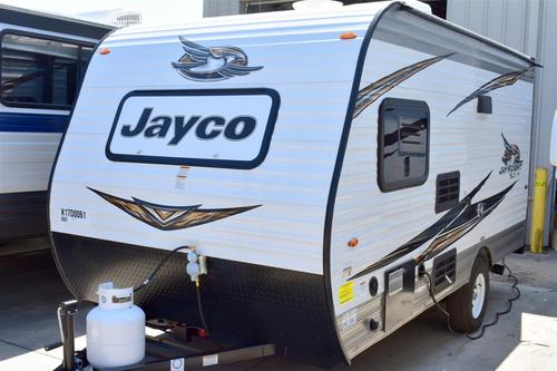 Jayco Jay Flight Slx 154bh Rvs For Sale Camping World Rv