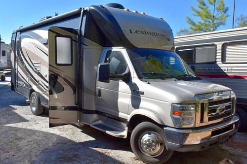 Forest River Lexington Rvs For Sale Camping World Rv Sales