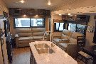 Living Room : 2019-JAYCO-28.5RSTS