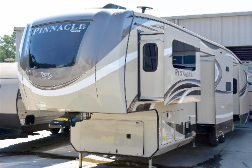 Jayco Pinnacle RVs for Sale - Camping World RV Sales