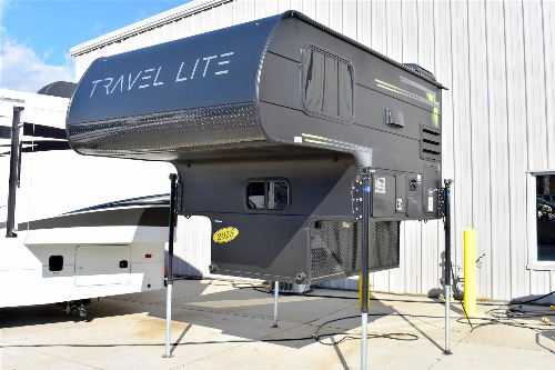 Exterior : 2018-TRAVEL LITE-625SL
