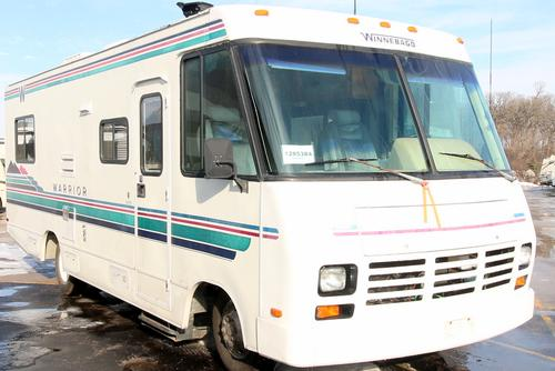 1996 Winnebago Warrior