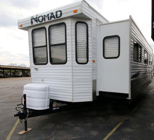 2009 Skyline Nomad