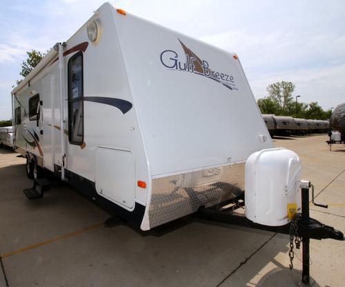 2008 Gulfstream Gulf Stream