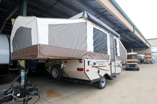 RV & New or Used Fold Down/Tent Camper Campers For Sale - RVs near Chicago