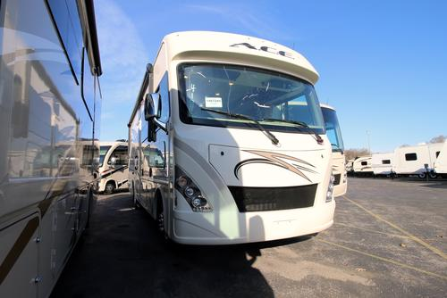 New Or Used Class A Motorhomes For Sale Rvs Near Chicago