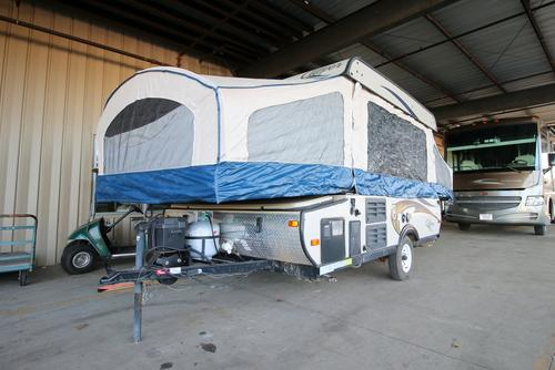 RV : 2014-COACHMEN-108ST