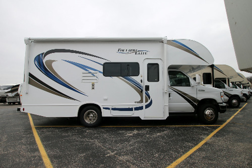 Thor Freedom Elite RVs for Sale - Camping World RV Sales