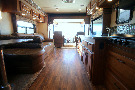 Living Room : 2015-JAYCO-35UN