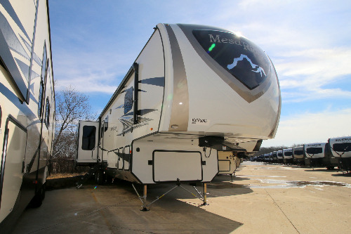 RV : 2019-HIGHLAND RIDGE-371MBH