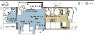 Floor Plan : 2008-SAFARI-29RBD