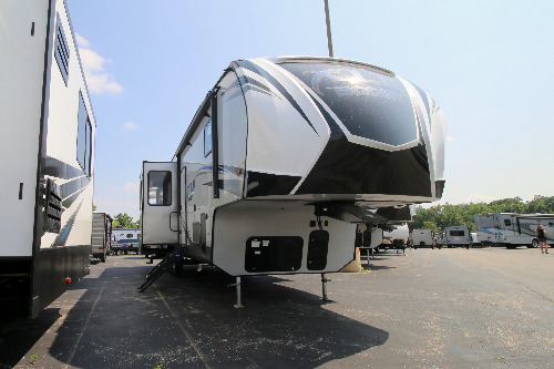 RV : 2019-FOREST RIVER-37TSX13