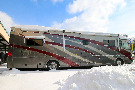 Exterior : 2007-COUNTRY COACH-GLACIER 400