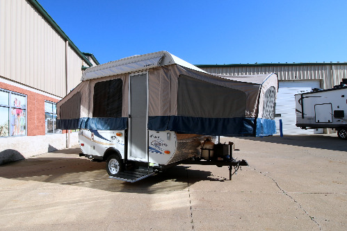 RV : 2012-COACHMEN-106