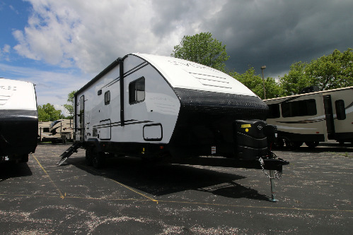 RV : 2020-TRAVEL LITE-MODEL A