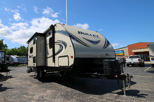 RV : 2017-KEYSTONE-220RBI