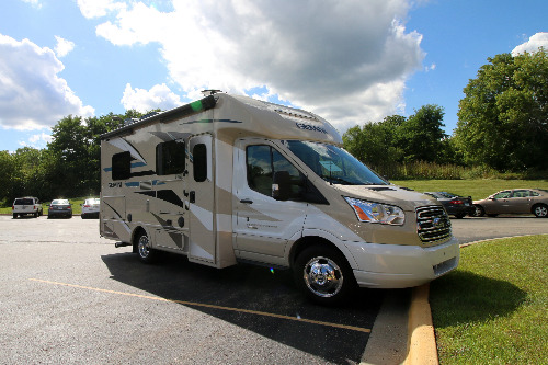 Camping World Council Bluffs >> Thor Gemini RVs for Sale - Camping World RV Sales