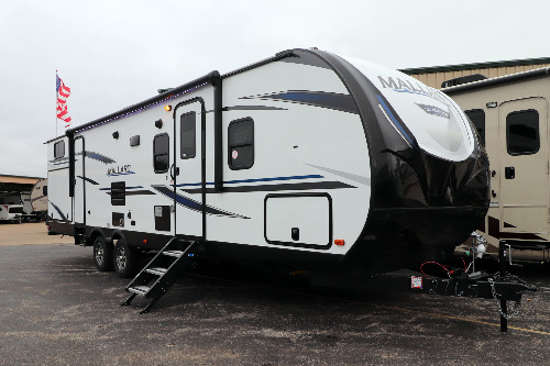 2020 Heartland RVs m32