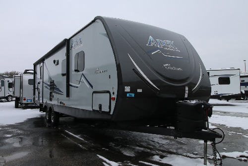 RV : 2019-COACHMEN-265RBSS