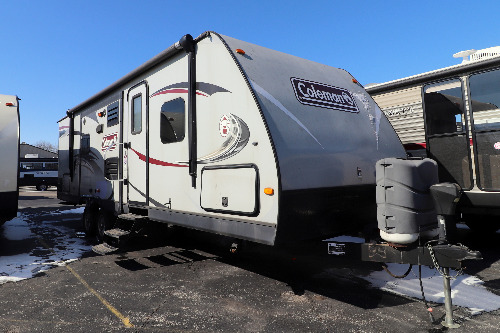 RV : 2014-COLEMAN-CTU271RB